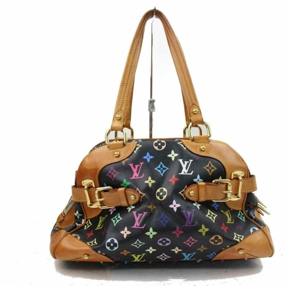 Louis Vuitton Handbags - Louis Vuitton  Multicolor Claudia Bowler 870573
